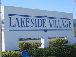 Lakeside Village MHP for sale home sound 55+